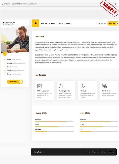 resume_web1