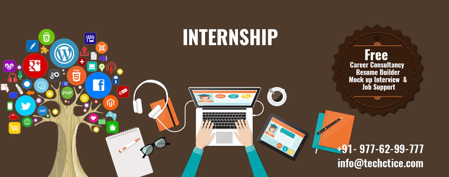 best internship course image