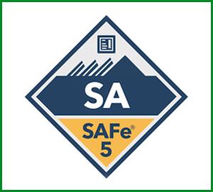 SAFe 5 image