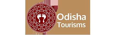 Odisha Tourism logo