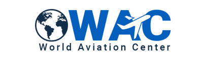 World aviation Center logo